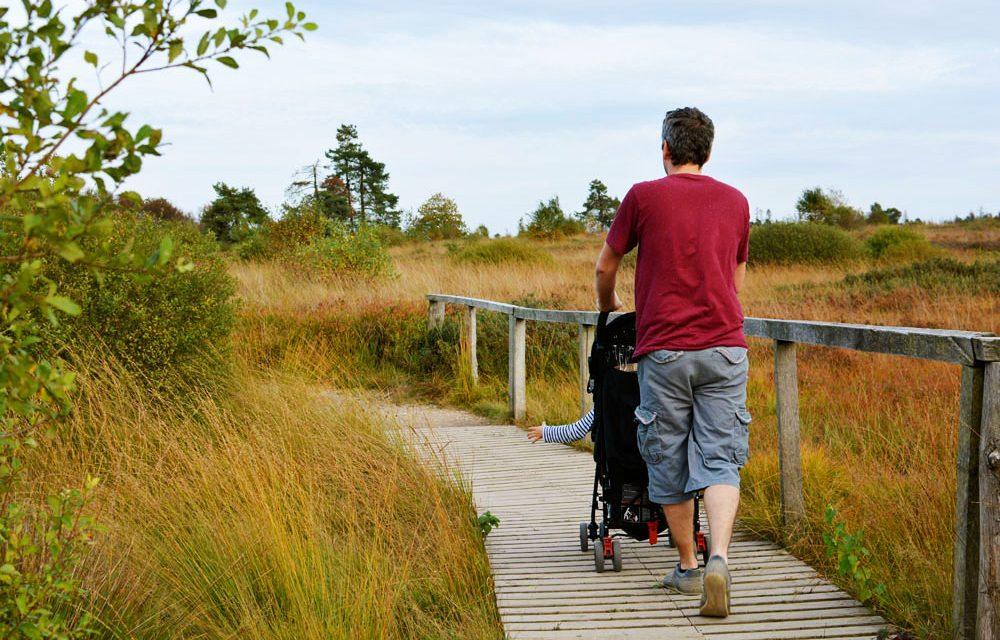 The favourite walks of Ardennes-Etape staff's parents