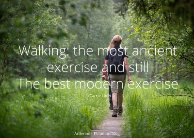 modern-walking
