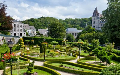 Family outing in Durbuy: our activity ideas with toddlers