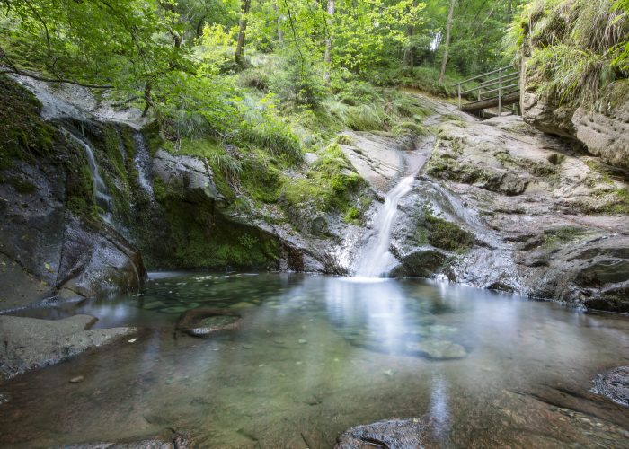 breathtaking waterfalls Ninglinspo