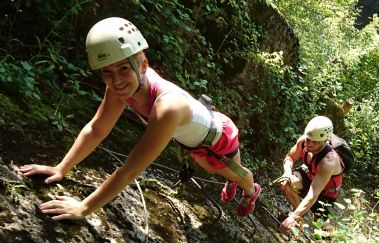 VenturiX Outdoor-Sports Aventure to Province of Liège