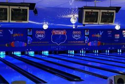 Bowling 362 - Magic Planet de Malmedy in Province of Liège