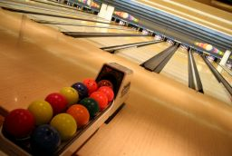 Bowling 67 in Province of Liège