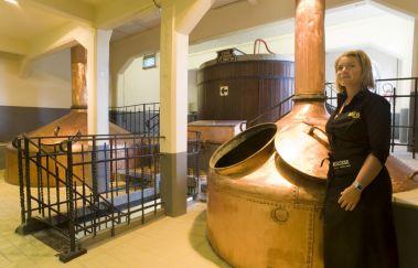 Brasserie du Bocq-Brasserie to Province of Namur