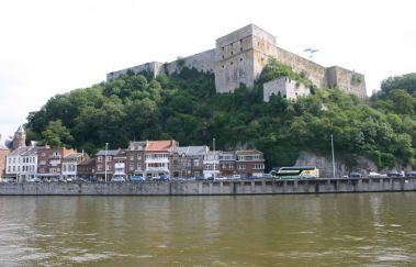 Fort of Huy-Chateaux to Province of Liège
