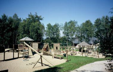 Park Chlorophylle-Centres récréatifs to Province of Luxembourg