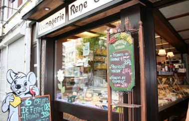 Fromagerie Straet-Alimentation to Province of Liège