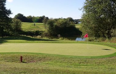 Pro1Golf Entertainment Center – Golf des Lacs-Golf to