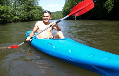 Palogne Domaine - Kayak-Kayak to Province of Liège