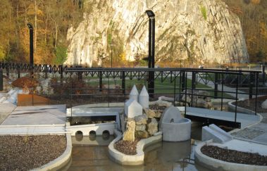 Durbuy Miniature Golf-Minigolf to Province of Luxembourg