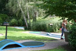 <p>Mini Golf à Malmedy</p> in Province of Liège