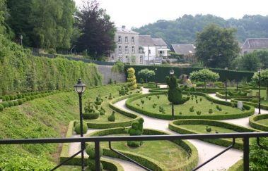 Parc des Topiaires-Parcs et jardins to Province of Luxembourg