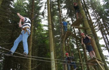 Brandsport Adventure & Teambuilding-Sports et loisirs to Province of Luxembourg