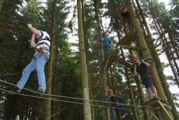 Brandsport Adventure & Teambuilding in Province of Luxembourg
