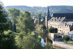 Houffalize: Informations pratiques in Province of Luxembourg
