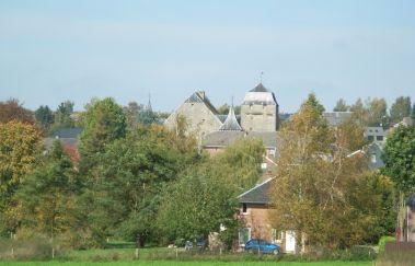 Anthisnes-Ville to