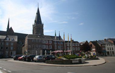Aubel-Ville to Aubel