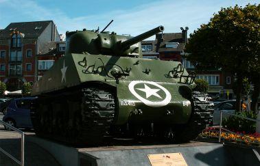 Bastogne-Ville to Bastogne