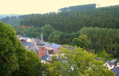 Burg-Reuland-Ville to