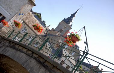 Couvin-Ville to Province of Namur