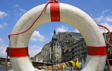Dinant-Ville to