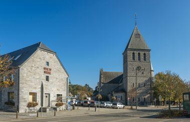 Han-sur-Lesse-Ville to