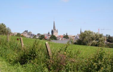 Herve-Ville to Province of Liège