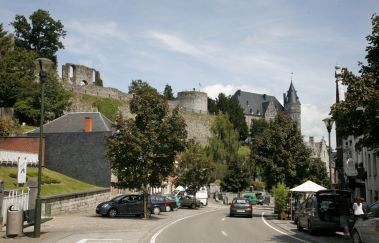Rochefort-Ville to Province of Namur