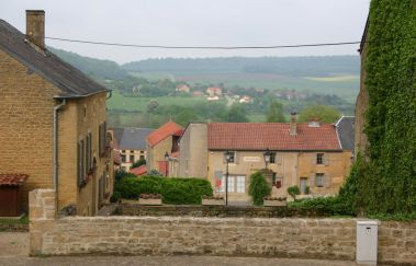 Torgny-Ville to Province of Luxembourg