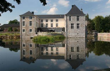 Welkenraedt-Ville to Province of Liège