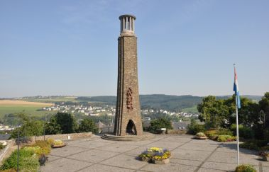 Wiltz-Ville to Province of Luxembourg