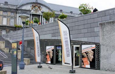 <p>Liege Archeoforum</p>-Visites - Curiosités to Province of Liège