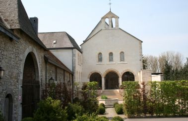 Abbaye Notre-Dame de Saint-Remy-Visites - Curiosités to Province of Namur
