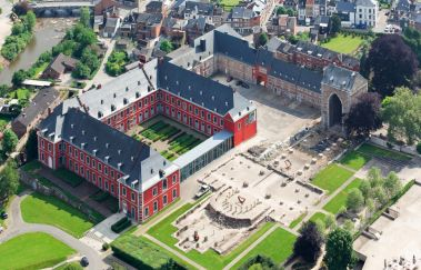 Abbey of Stavelot-Visites - Curiosités to Province of Liège