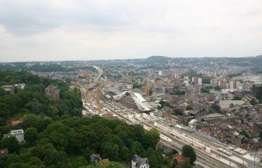 Le Mémorial Interalliés-Visites - Curiosités to Province of Liège