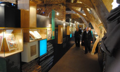 Museum and Discovery Centres in the Ardennes - with discount with Ardennes-Etape