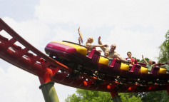 Amusement Parks in the Ardennes - with discount with Ardennes-Etape