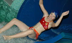 Swimming pools & Waterparks in the Ardennes with Ardennes-Etape