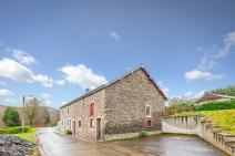 Former Farm in Achouffe for your holiday in the Ardennes with Ardennes-Etape