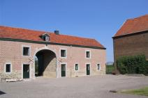Farm holiday cottage in Aubel for your holiday in the Ardennes with Ardennes-Etape