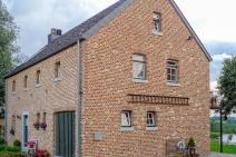 Small farmhouse in Aubel for your holiday in the Ardennes with Ardennes-Etape