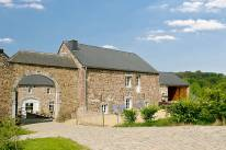 Holiday cottage in Aywaille for 8 persons in the Ardennes
