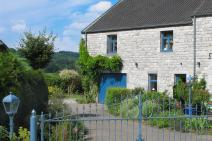 Small farmhouse in Aywaille for your holiday in the Ardennes with Ardennes-Etape