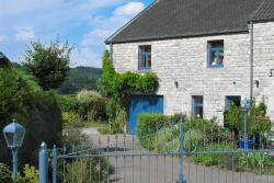 Holiday cottage in Aywaille for 4 persons in the Ardennes