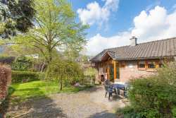 Holiday cottage in Aywaille for 2/4 persons in the Ardennes