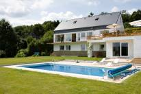 Luxury villa in Aywaille for 12 persons in the Ardennes