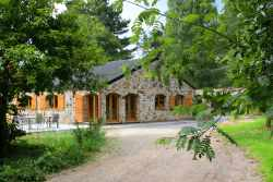 Holiday cottage in Banneux for 8 persons