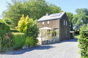 Holiday house close to tourist attractions for 9 persons in Bastogne