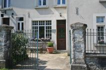 Character house in Bastogne for your holiday in the Ardennes with Ardennes-Etape