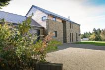 New building in Bastogne for your holiday in the Ardennes with Ardennes-Etape